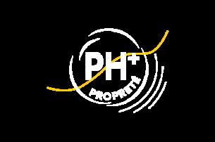 PH plus proprete logo