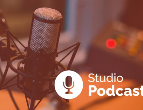 Studio podcasts : innovez pour votre communication !